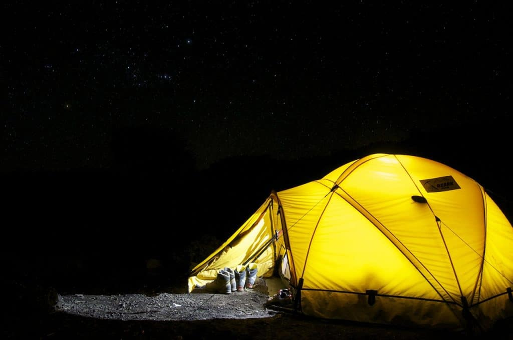 Ultimate Guide to Best 10 Person Tent For Camping | Family
