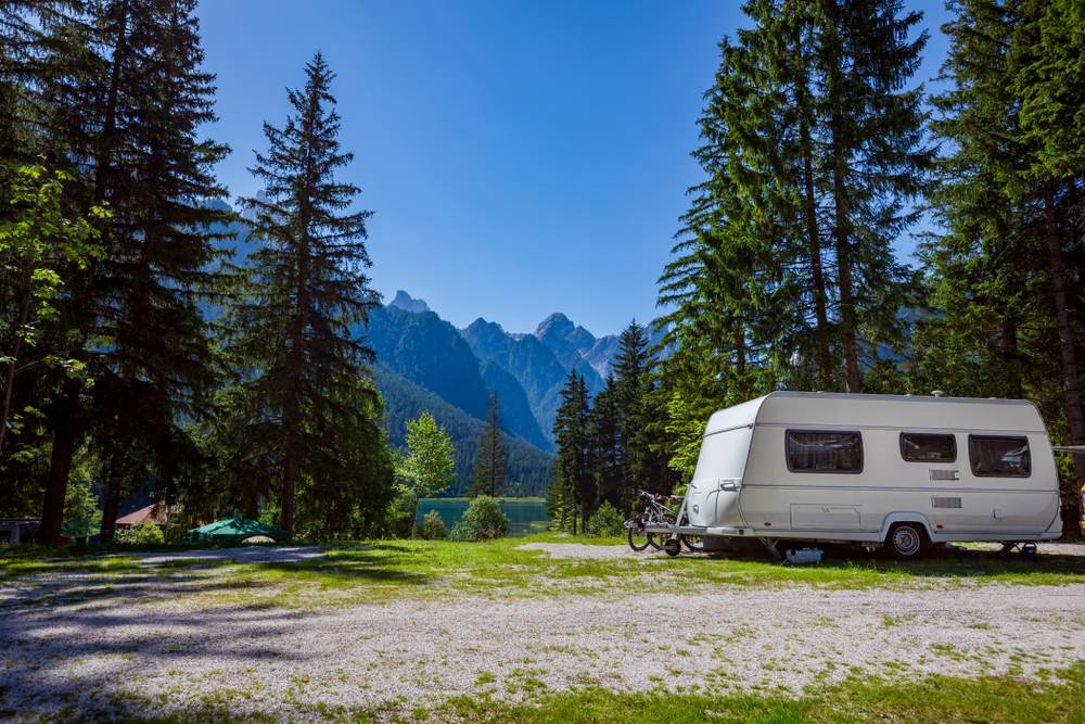 How Much is an Average Campsite