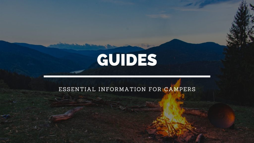 guides Camping