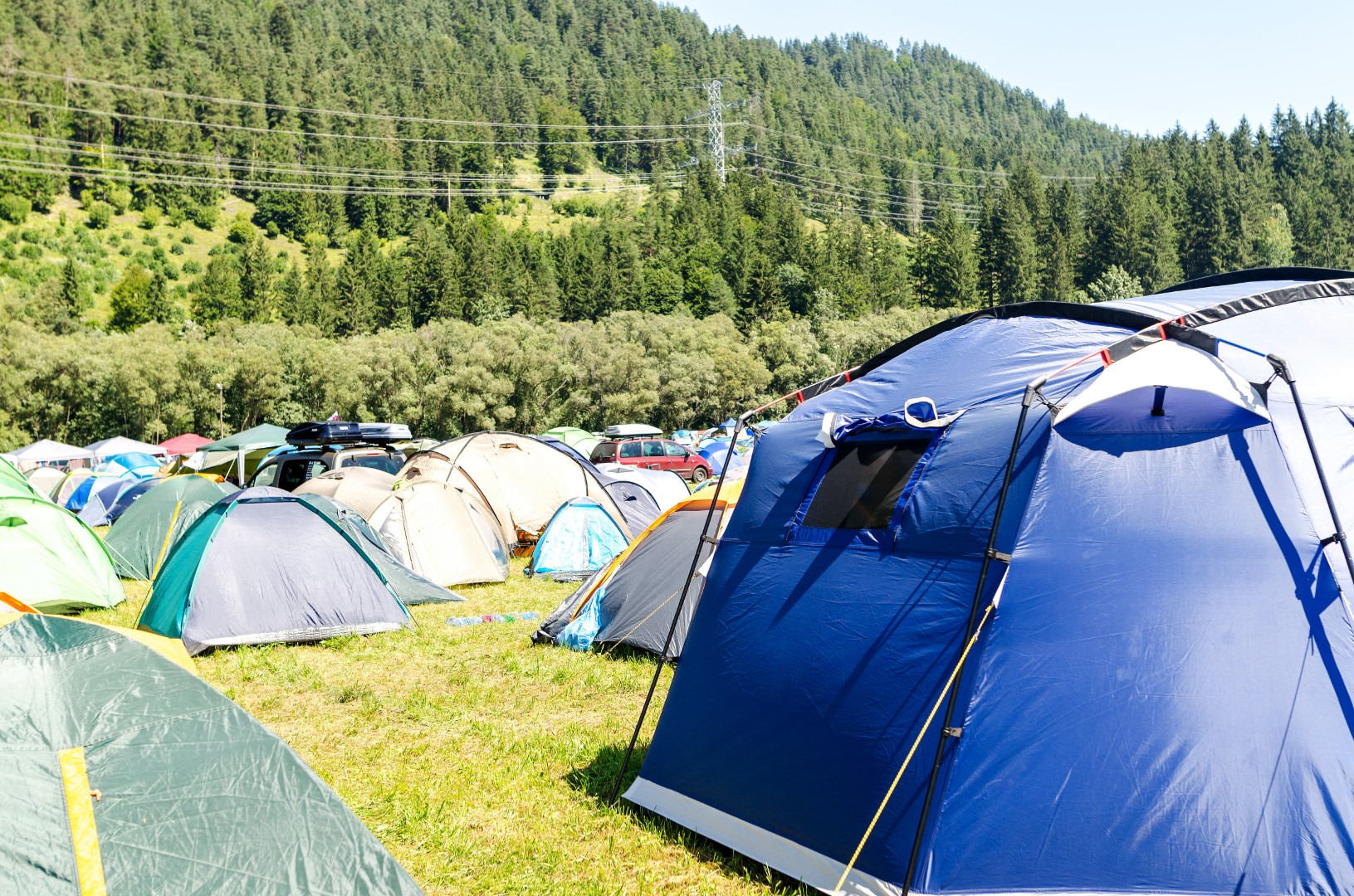 what are the easiest tents to put up What are the easiest tents to put up?