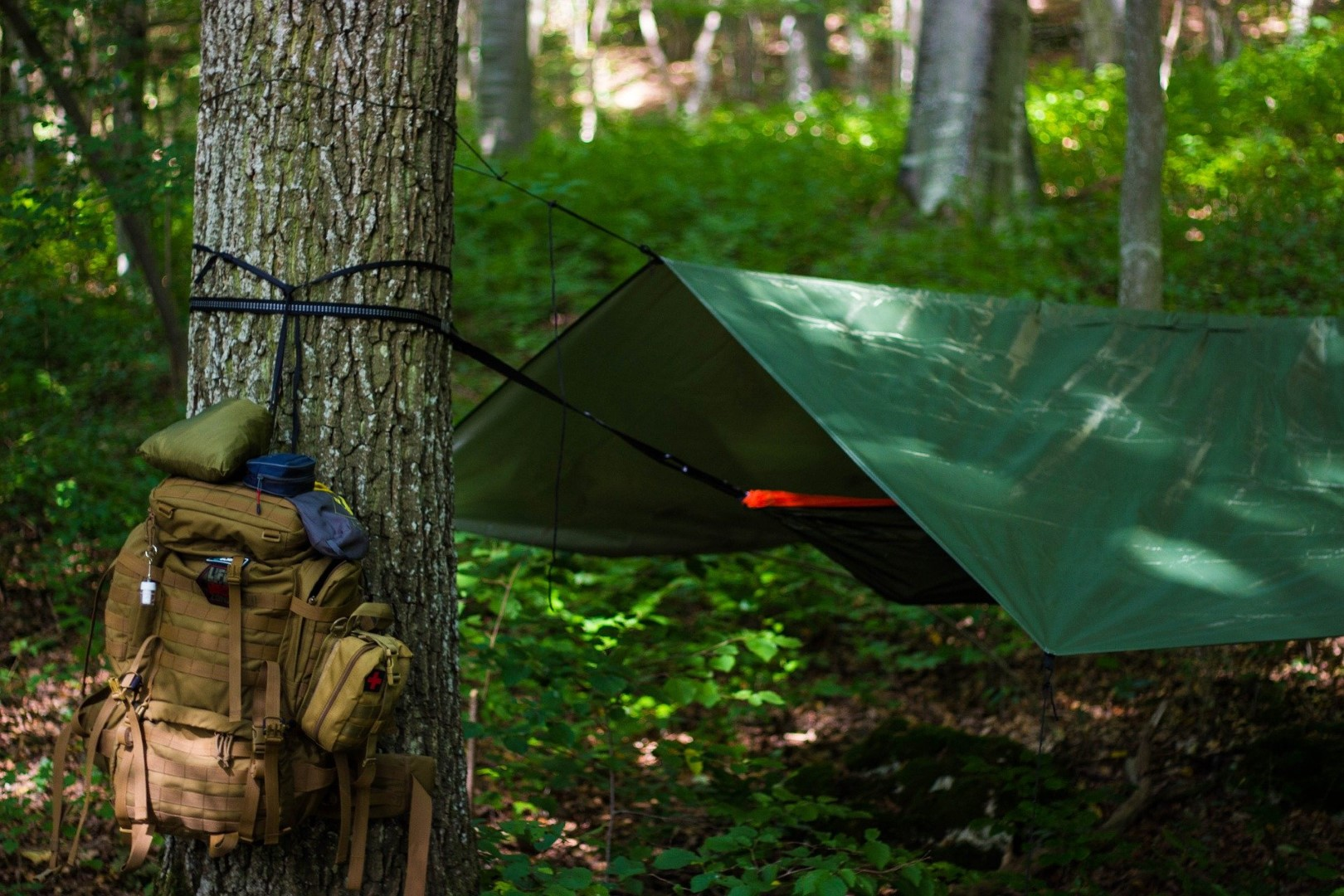 do you need a tarp over your tent Do You Need a Tarp Over Your Tent?