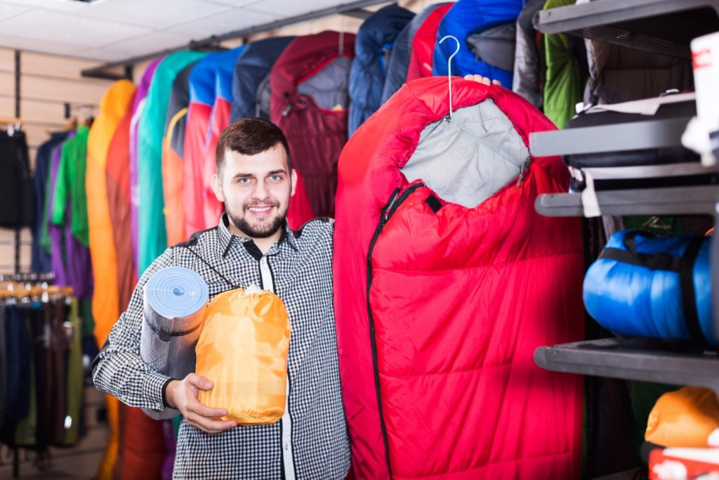 Types of sleeping bag Best Sleeping Bag for Camping: What to Look For [Detailed Buyers Guide]