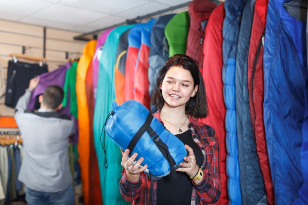 What features do I need in my sleeping bag Best Sleeping Bag for Camping: What to Look For [Detailed Buyers Guide]